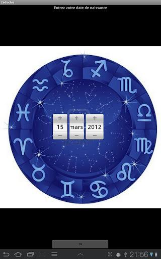 Signe Astrologique - Zodiaque