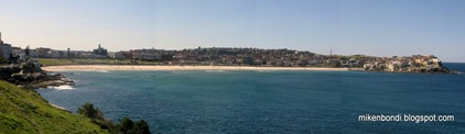 Bondi Beach Stitch [Canon]