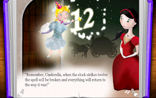 Screenshot of CInderella (MULTI)
