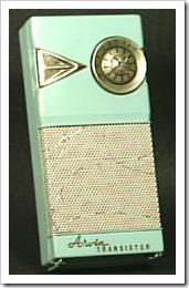 arvinradio