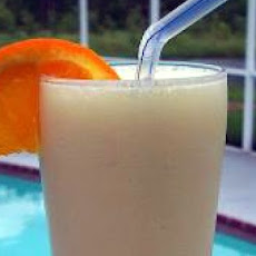 Orange Julius-Style Drink