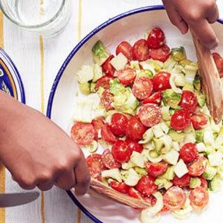 This Salad Has A MAJOR Secret Ingredient