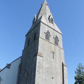 Church by Liam Good - Buildings & Architecture Places of Worship ( village church, church, old church, catholic church, rural church )