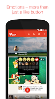 Screenshot of Path