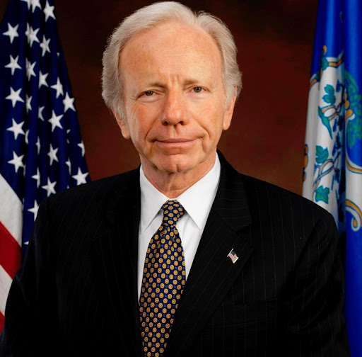 Senator Joseph I. Lieberman, Honorary Chair