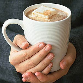 Brandy Hot Chocolate Recipes