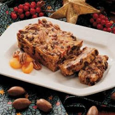 Heirloom Fruitcake