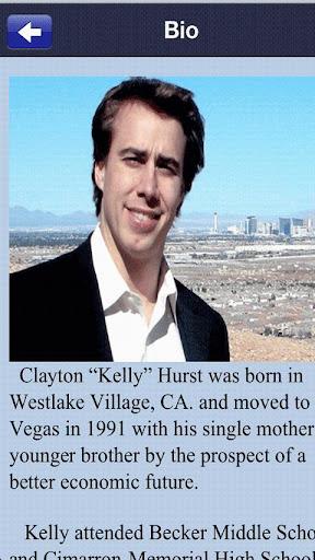 Hurst for Nevada Assembly
