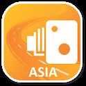 SpeedCam Detector Asia
