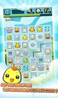 Screenshot of Pet Pop Mania