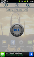 Screenshot of Smart Flash Lite