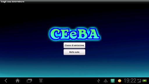 CEeBA