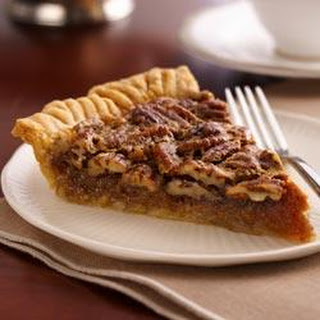 Golden Pecan Pie