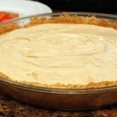 Peanut Butter Pie II