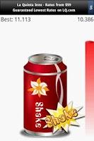 Screenshot of Crazy Soda