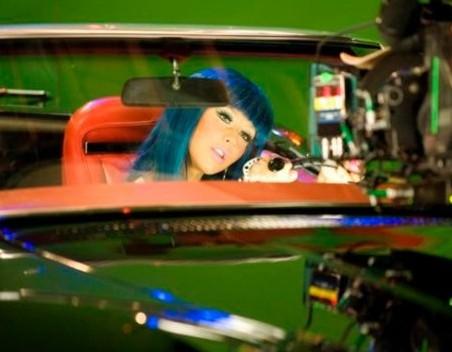 Christina Aguilera!!!