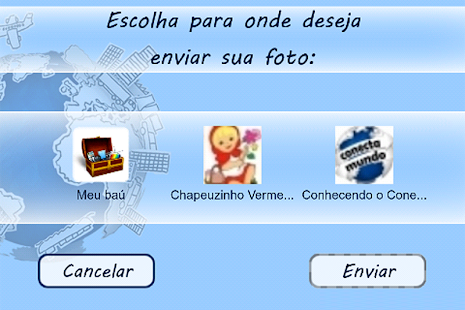 Baú Conecta - screenshot