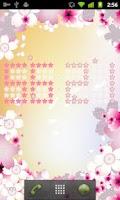 Screenshot of Season Clock ♥ Spring