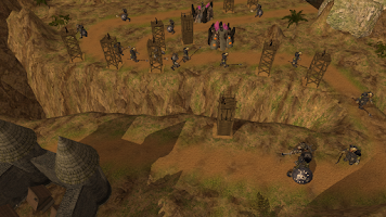 Screenshot of Age of Medieval Empires - Orcs
