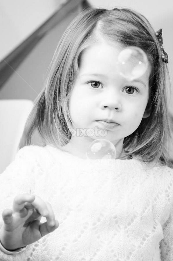 by Phil Milmine - Babies & Children Child Portraits