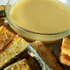Honey Mustard Dressing or Dipping Sauce