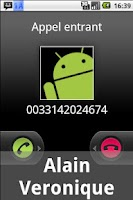 Screenshot of Anteid Free Caller ID