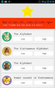 Learn Vietnamese With Video - screenshot
