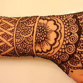 art of indian mehandi  by Sethi Kc - People Body Art/Tattoos ( art of indian mehandi, , person, people, tattoo )
