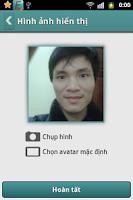 Screenshot of Hoc Tieng Anh Hang Ngay