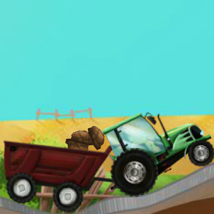 Tractor Simulator - Car Games