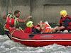 Aksi Heroik Penyelamatan Korban Banjir (Gambar 3)