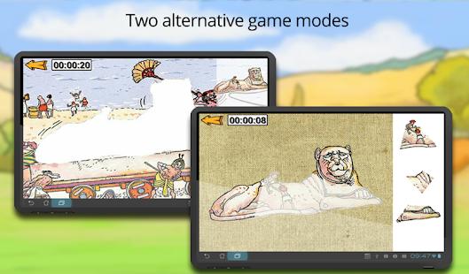 بازی برچسب کتاب مقدس apk screenshot