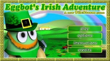 Screenshot of TileStorm Eire -WORLD CUP SALE