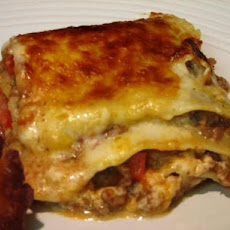 The Perfect Lasagna