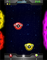 Screenshot of Pulu: The fun arcade game.