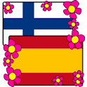 Finnish-Spanish Dictionary