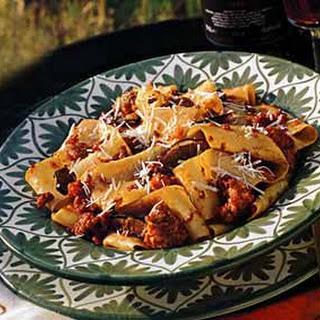 Veal Sausage Pasta Recipes