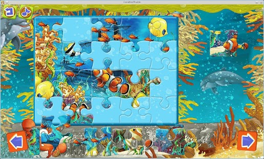 game coral reef jigsaw puzzles apk for kindle fire