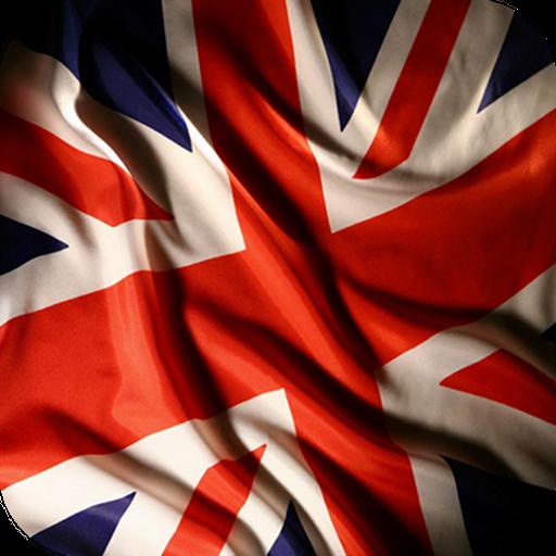 英格蘭貼紙 個人化 App LOGO-APP試玩