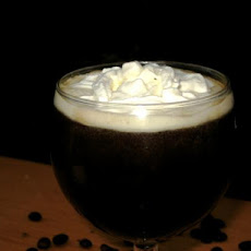 Real Irish Coffee