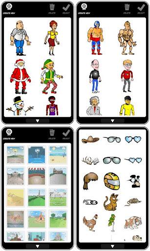 【免費漫畫App】Comic Puppets-APP點子