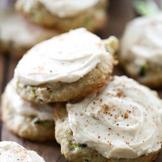 Zucchini Squash Cookies Recipes