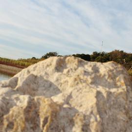 by K Dawn McDonald - Nature Up Close Rock & Stone