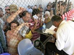 mosul-refugiados