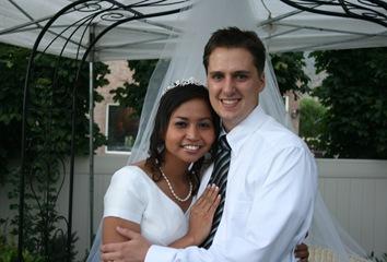 Gavin and Vanni