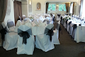 chair covers to hire in stockport cheshire