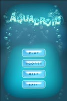 Screenshot of Aquadroid