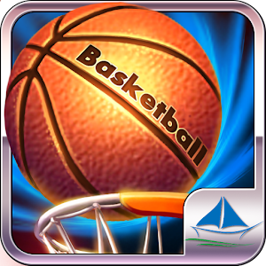 Cover art Pocket Basketball