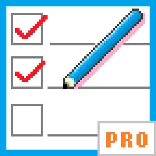 簡易任務列表(付費版) LOGO-APP點子