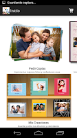 Screenshot of NicePrints: Photo printing
